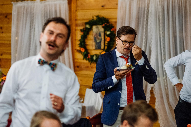 wesele biesiadne sioło